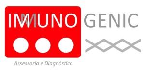 Logo IMMUNOGENIC