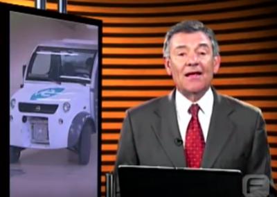 Incubado no Cietec, projeto desenvolve baterias de lítio para setor de mobilidade