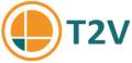 logo T2V horizontal