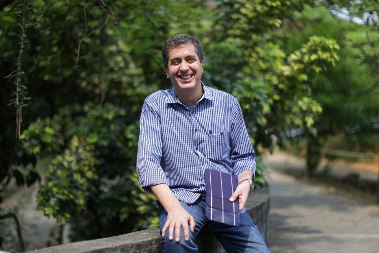 Carlos Evangelista da VIS Technology